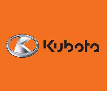 Kubota Tractors go Waterless