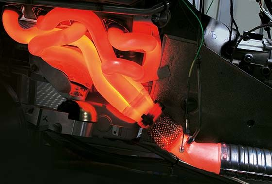 Why Your Engine Doesn't Melt