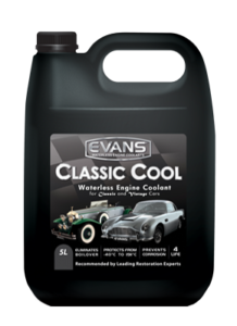 Classic Cool Waterless Coolant